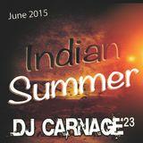 Dj Carnage23 - Indian Summer