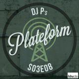 Plateform S03E08