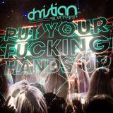 DJ.CHRISTIAN SILVERMAN - Put Your F.CKIN Hands Up 2k15 Mix