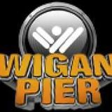 2017 New Wigan Pier Anthems Mix