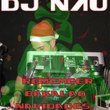 DJ NAU @ Remember BAKALAO Navidades 2012