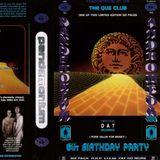 Grooverider - Pandemonium presents Andromeda IX - 5th Birthday Party (Side 1)