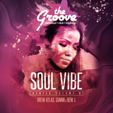 The Groove -  Soul Vibe Series - vol.8