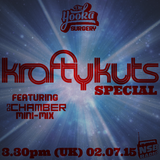 Doctor Hooka's Surgery www.nsbradio.co.uk KRAFTY KUTS SPECIAL 02.07.15