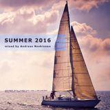 dj Andreas Noskinnen - Sumer Mix 2016