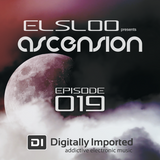 Ascension 019 - Hour 1 with Elsloo (December 2015)