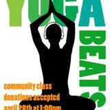 Yoga Beats 2.28.12
