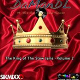 King of the Slow Jams - Volume 2