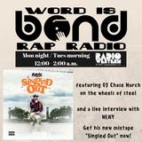 MLNY Gets Singled Out on WIB Rap Radio