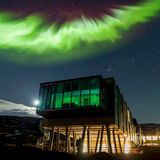 GusGus @ Kex Hostel, Reykjavik (Live on KEXP, Iceland Airwaves) (2011)