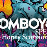 Zomboy Special By Hopey Scorpion