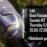 Bass Focused Guest Mix November 2015
