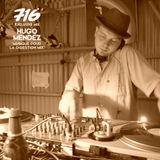 716 Exclusive Mix - Hugo Mendez : Musique pour aider la digestion Mix