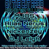 'On The Cut Radio' - Uplifting, Melodic, Vocal & Tech Trance Guest Mix by NicKenzey (May 2019)