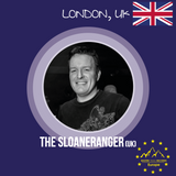 "Master Peaks Records pres. The European ""Guest Mix"" Session #6 by The SloaneRanger (UK)"