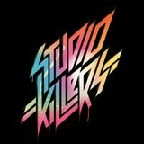 "Studio Killers ""Thanksgiving 2013"" DJ Mix"