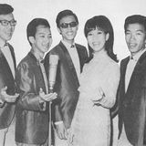 Songs from Southeast Asia - 60s Singapore