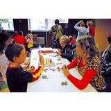 PASSEURS DE JEUX - Découverte de jeux originaux et de jouets ! Les 11&12 novembre 2017 à Wittenheim