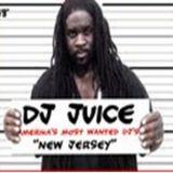 DJ JUICE VOL. 18 - 1993