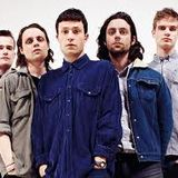 Olly Stock on Shoreditch Radio w/ The Maccabees