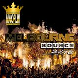 [Mao-Plin] - Melbourne Bounce 2K16 (Mixtape By Mao-Plin)