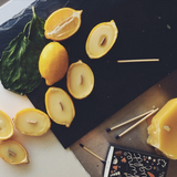 Sweet Lemonade #009