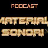 Materiali Sonori (13/10/2014)