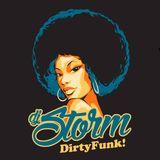 DJ STORM - DIRTY FUNK