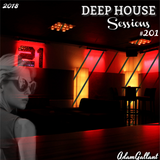 Deep House Amsterdam sessions #201 Sept 2018