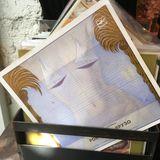 Long! Balearic vinyl selection @ Herzel 16