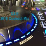 2018 Cookout Mix