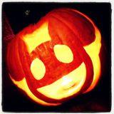ghosts n stuff 2012 halloween cut up