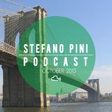 STEFANO PINI PODCAST - October 2013