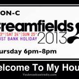Creamfields Special