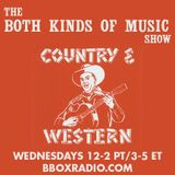 Both Kinds of Music #1523: Country™®©