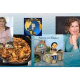 Big Blend Radio: Family Cooking and Kids Books