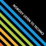 Back to Techno_01 Mixed by MarsLoud
