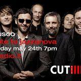 Cut Radio Specials - Jazzanova