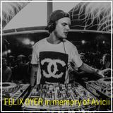 Felix Oyer in memory of Avicii 16.09.2018
