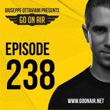 Giuseppe Ottaviani presents GO On Air episode 238