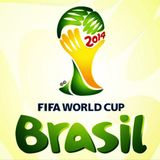 2014 FIFA World Cup MIX