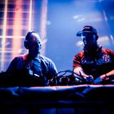 Baron Inc. & Maze Live at History of House, TivoliVredenburg, Utrecht, 23-10-2015
