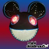 MINI DEADMAU5-BORGORE LASERS-CLUB UP-DRINKS UP-BUTTS UP-HANDS UP-2014-TRAP RAP MIX
