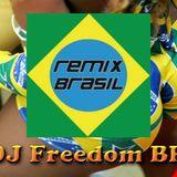 Set Mix Brazilian Pop Music by DJ Freedom BR