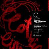 Fungo Transmission # 46 w/ CLOTHILDE LIVE .Lounge + RANDOM GODS LIVE .Damas ( re-run) —26.07.17