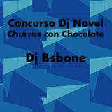 Concurso Dj Novel - Dj Bsbone