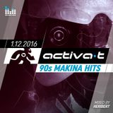 90s MAKINA HITS by Heribert