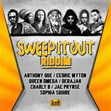 Sweep It Out Riddim (149 records 2019) Mixed By SELEKTA MELLOJAH FANATIC OF RIDDIM