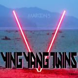 """Animals Say I Yi Yi""(Maroon 5 vs. Ying Yang Twins) & ""Look at aMErica Now""(Chris Brown vs. Gambino)"