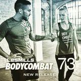 Body Combat 73